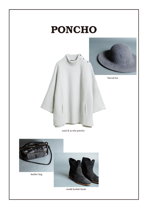 フォンタナマジョーレ 2015 AUTUMN/WINTER COLLECTION vol.2 08
