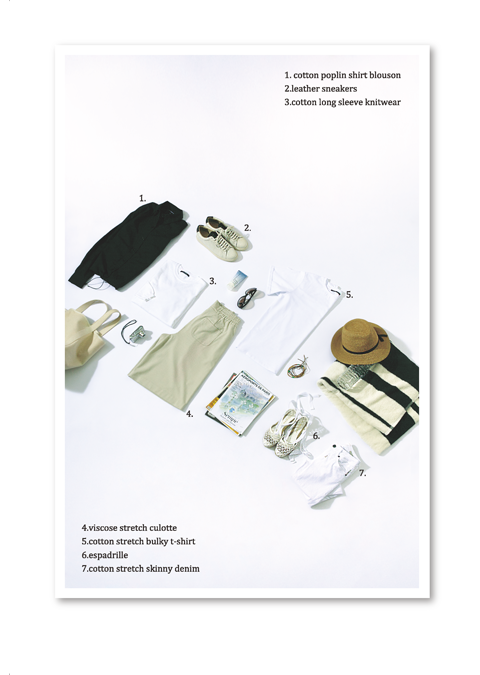 フォンタナマジョーレ 2015 SPRING/SUMMER COLLECTION vol.3 13